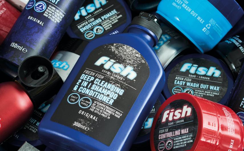 Fish Soho Complete Range 2x